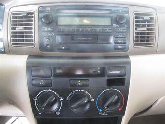 2004 Toyota Corolla CE Gardena, California 6