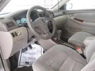 2004 Toyota Corolla CE Gardena, California 4