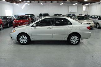 2004 Toyota Corolla LE Kensington, Maryland 1