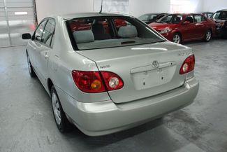 2004 Toyota Corolla LE Kensington, Maryland 10