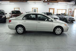 2004 Toyota Corolla LE Kensington, Maryland 5
