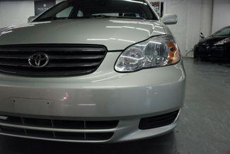 2004 Toyota Corolla LE Kensington, Maryland 91