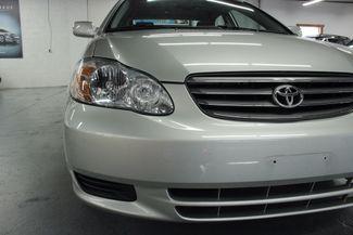 2004 Toyota Corolla LE Kensington, Maryland 92