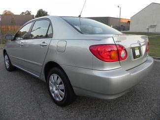2004 Toyota Corolla LE Martinez, Georgia 7