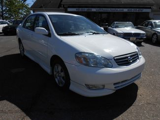 2004 Toyota Corolla S Memphis, Tennessee 18