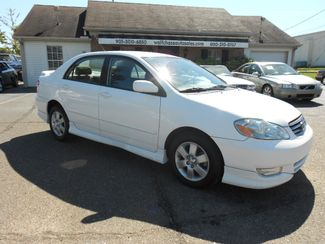2004 Toyota Corolla S Memphis, Tennessee 19