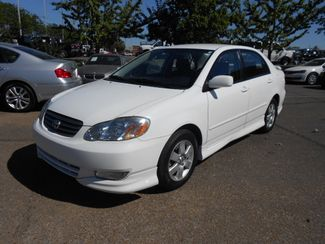 2004 Toyota Corolla S Memphis, Tennessee 1