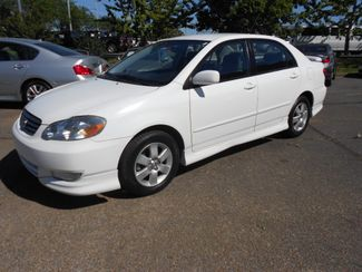 2004 Toyota Corolla S Memphis, Tennessee 22