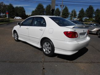 2004 Toyota Corolla S Memphis, Tennessee 2