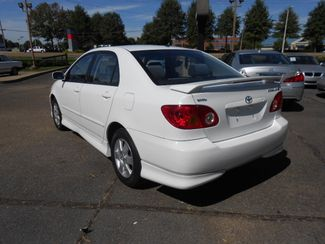 2004 Toyota Corolla S Memphis, Tennessee 24