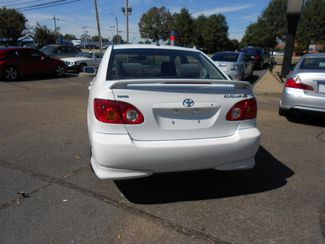 2004 Toyota Corolla S Memphis, Tennessee 25