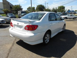2004 Toyota Corolla S Memphis, Tennessee 27