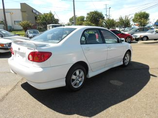 2004 Toyota Corolla S Memphis, Tennessee 3
