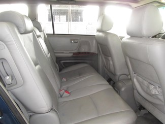 2004 Toyota Highlander Limited Gardena, California 12