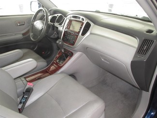 2004 Toyota Highlander Limited Gardena, California 8