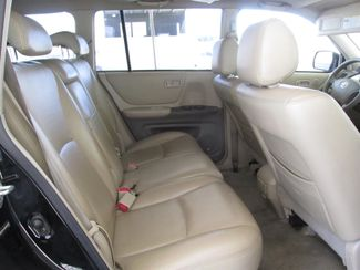 2004 Toyota Highlander Gardena, California 12