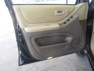 2004 Toyota Highlander Gardena, California 9