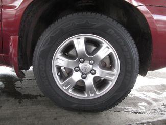 2004 Toyota Highlander Gardena, California 14