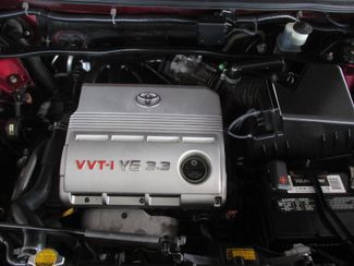 2004 Toyota Highlander Gardena, California 15