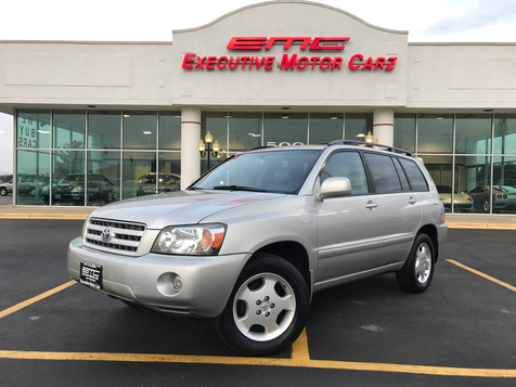 2004 Toyota Highlander  in Grayslake, IL