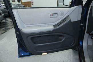 2004 Toyota Highlander 4WD Kensington, Maryland 14