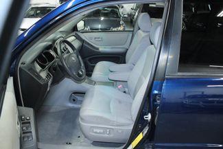 2004 Toyota Highlander 4WD Kensington, Maryland 17