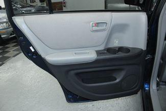 2004 Toyota Highlander 4WD Kensington, Maryland 24
