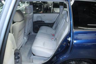 2004 Toyota Highlander 4WD Kensington, Maryland 26