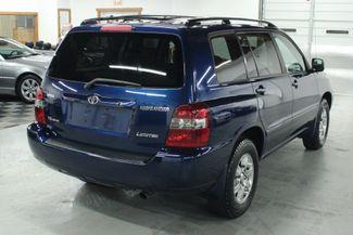 2004 Toyota Highlander 4WD Kensington, Maryland 4