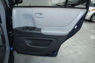 2004 Toyota Highlander 4WD Kensington, Maryland 48