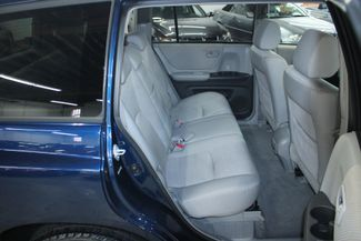 2004 Toyota Highlander 4WD Kensington, Maryland 50