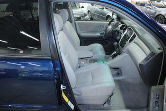 2004 Toyota Highlander 4WD Kensington, Maryland 63