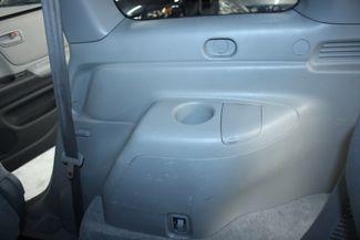2004 Toyota Highlander 4WD Kensington, Maryland 43