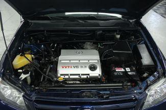2004 Toyota Highlander 4WD Kensington, Maryland 96