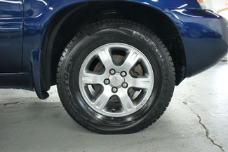 2004 Toyota Highlander 4WD Kensington, Maryland 109