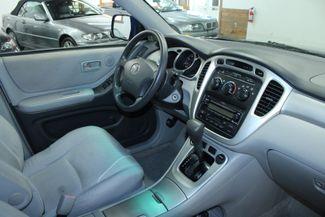 2004 Toyota Highlander 4WD Kensington, Maryland 81