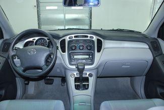 2004 Toyota Highlander 4WD Kensington, Maryland 83