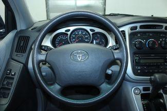 2004 Toyota Highlander 4WD Kensington, Maryland 84
