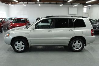 2004 Toyota Highlander Limited Navi 4WD Kensington, Maryland 1