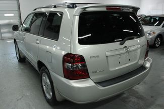 2004 Toyota Highlander Limited Navi 4WD Kensington, Maryland 10