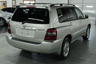 2004 Toyota Highlander Limited Navi 4WD Kensington, Maryland 4