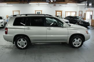 2004 Toyota Highlander Limited Navi 4WD Kensington, Maryland 5