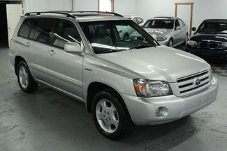 2004 Toyota Highlander Limited Navi 4WD Kensington, Maryland 6