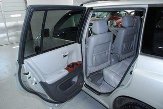 2004 Toyota Highlander Limited Navi 4WD Kensington, Maryland 26
