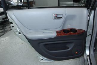 2004 Toyota Highlander Limited Navi 4WD Kensington, Maryland 27