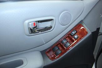 2004 Toyota Highlander Limited Navi 4WD Kensington, Maryland 15