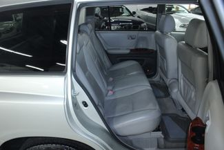 2004 Toyota Highlander Limited Navi 4WD Kensington, Maryland 52
