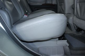 2004 Toyota Highlander Limited Navi 4WD Kensington, Maryland 57
