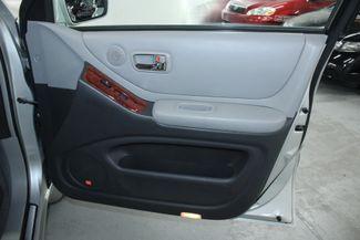 2004 Toyota Highlander Limited Navi 4WD Kensington, Maryland 63