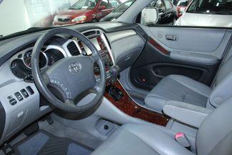 2004 Toyota Highlander Limited Navi 4WD Kensington, Maryland 94